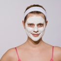 Yogurt & Egg Whites Mask