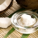 Organic Coconut Oil for Acne