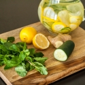 The Power of Naturally Flavored Water