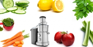 Healthy Juicing Recipe for Clear Skin