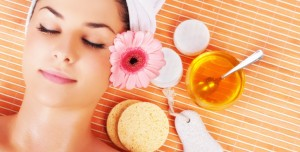Treatment of acne in a simple and inexpensive way