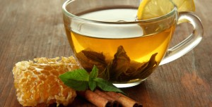 Green Tea and Skin Remedies