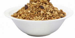 Oat and Buckwheat Muesli