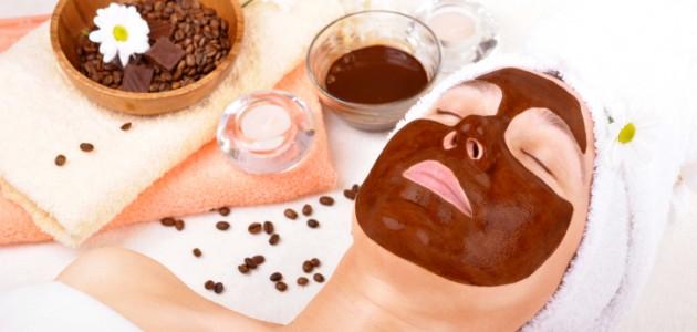 Coffee & Cocoa Face Mask