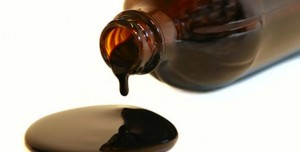 Molasses Can Cure Dark Eye Circles