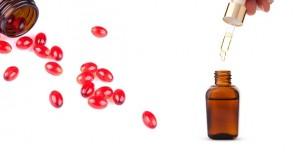 Vitamin E Oil and Your Skin