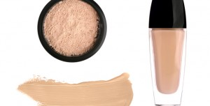 The Best Foundation for Acne Prone Skin