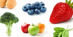 Antioxidants and Your Skin