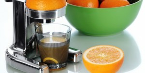 Juicing Your Fruits and Vegetables