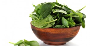 Spinach – Beautiful Skin