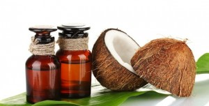 Coconut Face Mask (for Dry Skin)