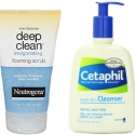 Facial Cleansers You Really Need to Try